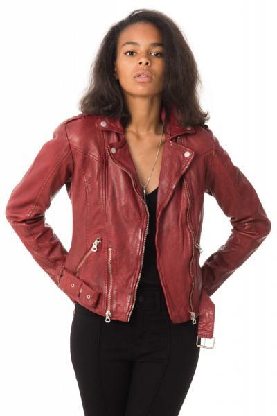 Blouson Femme Mauritius WILD LAWOV OX RED