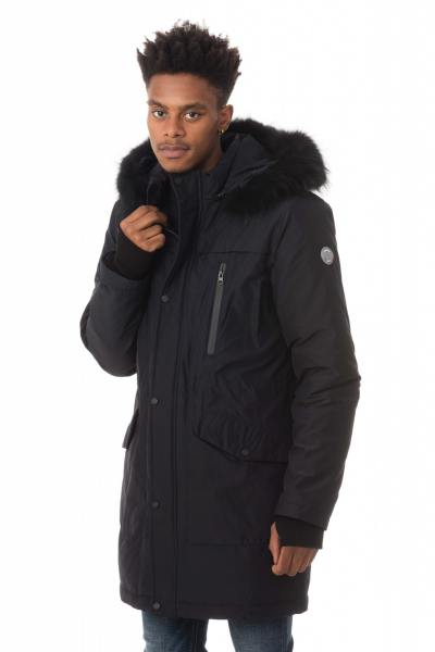 Veste Homme Oakwood HOCKEY BLEU MARINE 534