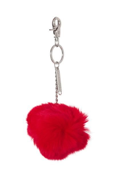 Porte clef Femme Oakwood ZITA FEU 509