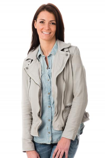 Blouson Femme Oakwood VIDEO 2 BETON 524