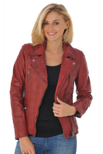 Blouson Femme Oakwood VIDEO FEU 509