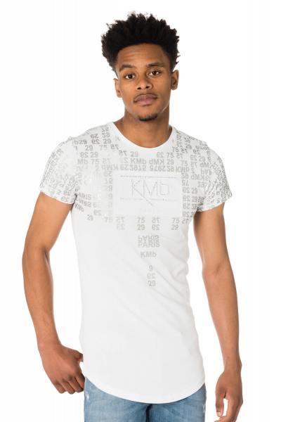 T-Shirt PSG Kylian Mbappé              title=