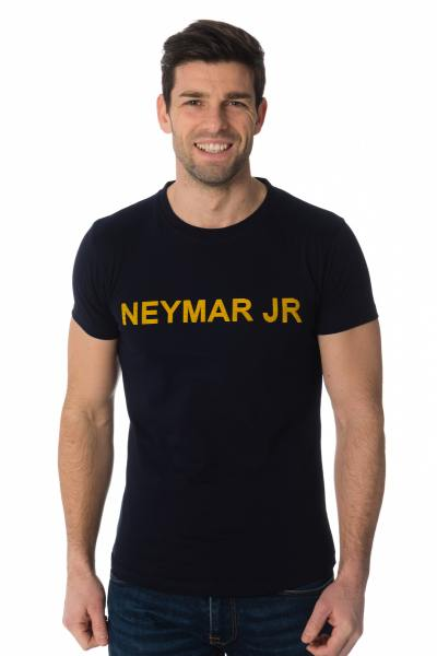 T-Shirt PSG Neymar Jr              title=