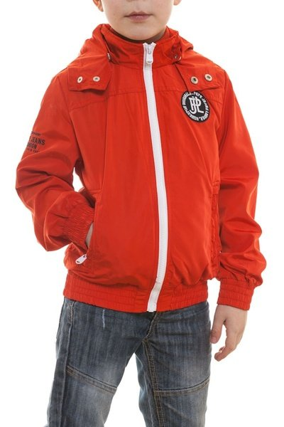 Blouson Enfant Pepe Jeans JACOB MARS RED