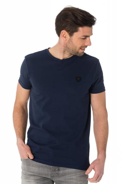 Tee Shirt Homme Redskins CHERRY NAVY BLUE