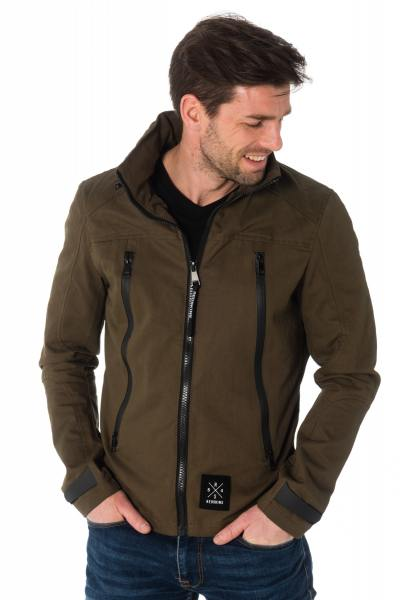 Blouson Homme Redskins SURFWOOD MIDNIGHT KHAKI