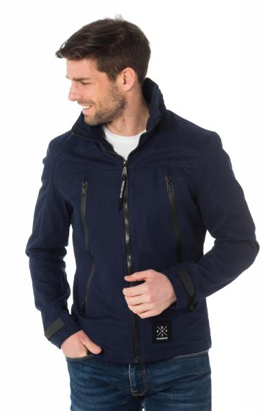 Blouson Homme Redskins SURFWOOD MIDNIGHT INDIGO