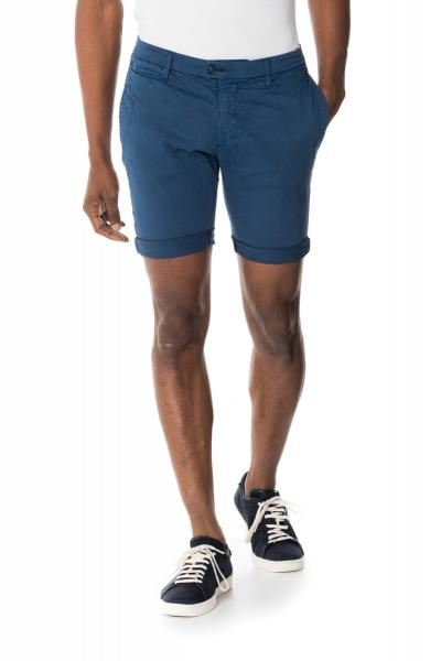 Short Homme Redskins JIVE BLOCK NAVY
