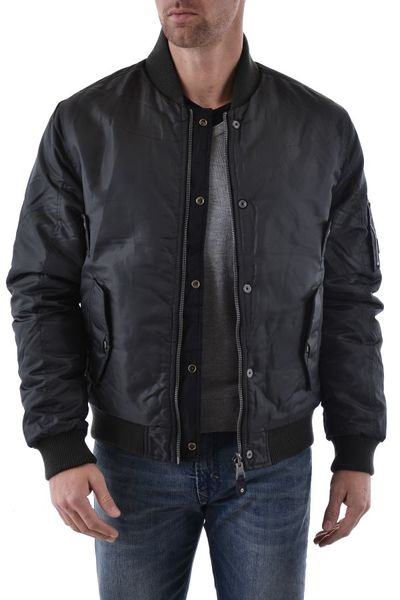 Blouson Homme Redskins HUNTER ELDORADO KAKI BLACK H15
