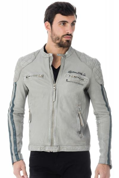 Blouson Homme Redskins RIVAS ARIZONA CIMENT