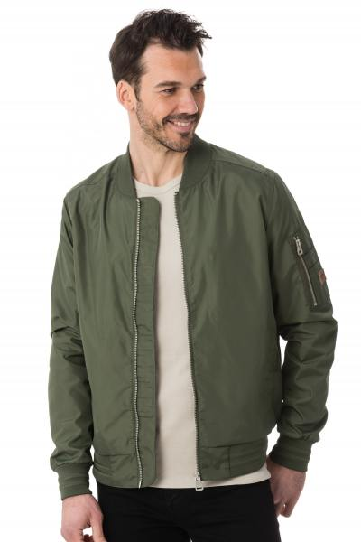 Blouson Homme Redskins BUZZ LONDON KHAKI P17