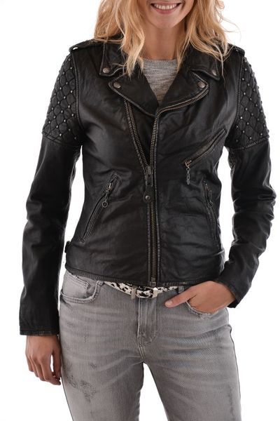 perfecto femme pas cher veste en cuir perfecto femmes. Black Bedroom Furniture Sets. Home Design Ideas