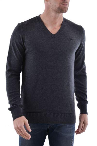 Pull/Sweatshirt Homme Schott PLPACK PULL ANTHRACITE