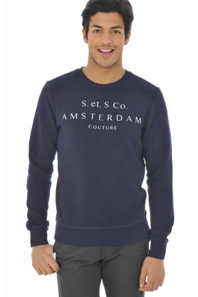 Scotch & Soda-Pullover  Amsterdam couture              title=