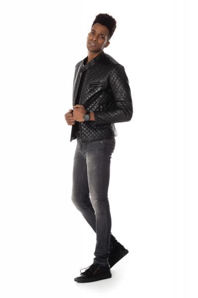Magasin veste cuir homme bruxelles