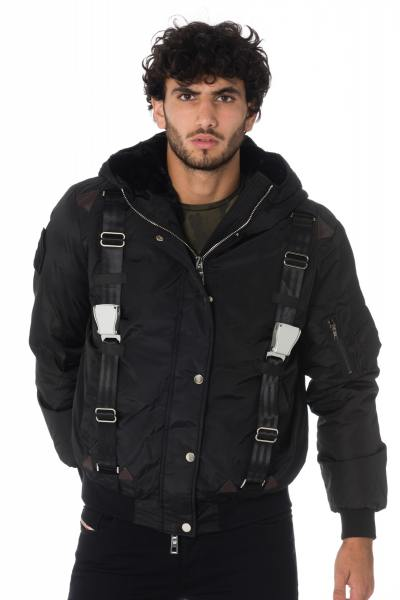 Blouson Homme The New Designers TAKEOFF BLACK