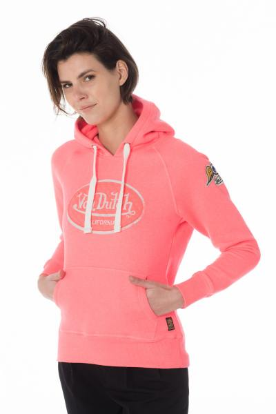 Pull/Sweatshirt Femme Von Dutch AARON AAR/ROF