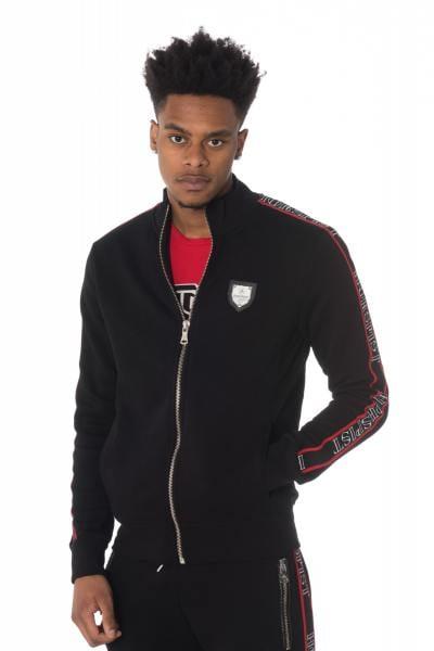 Reißverschluss-Sweatshirt Horspist