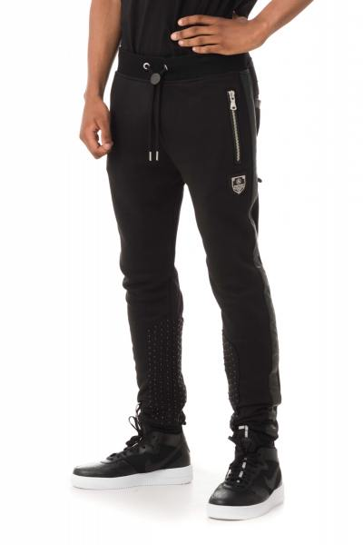 Pantalon Homme horspist SPENCER ANJO BLACK