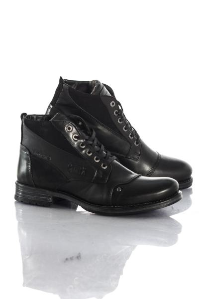 Boots / bottes Homme Chaussures Redskins YVORI NOIR