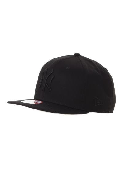 Casquette Homme New Era MLB 9FIFTY NEYYAN BLKBLK 5885/5878