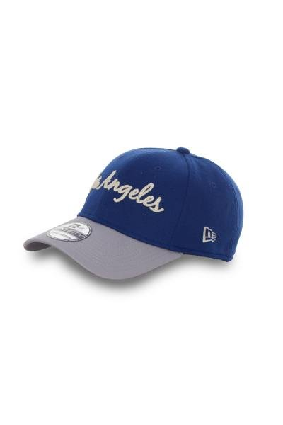 Casquette Homme New Era STRETCH WORD STIT LOSDOD 5444/5437