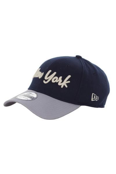 amerikanische New Era- Cap New York              title=