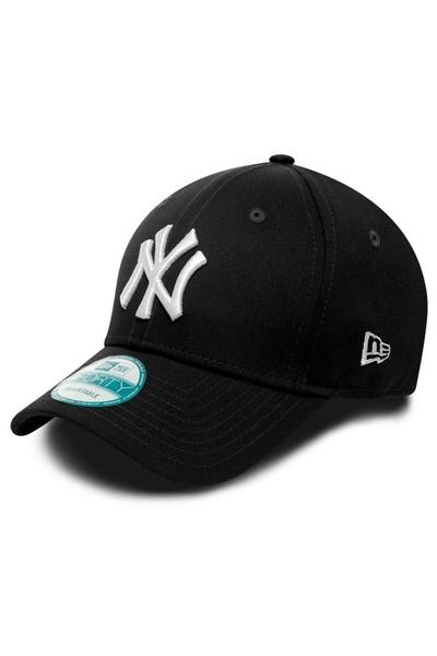 schwarze Schirmmütze NY Yankees New Era