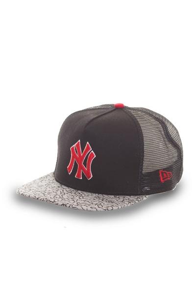 schwarze Herren-Schirmmütze NY Yankees New Era               title=