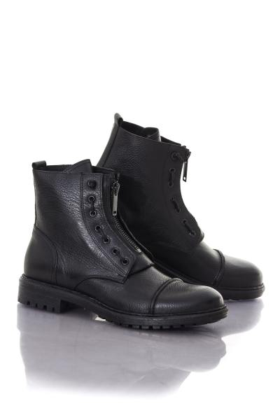 Boots / bottes Homme Antony Morato MMFW00811 9000