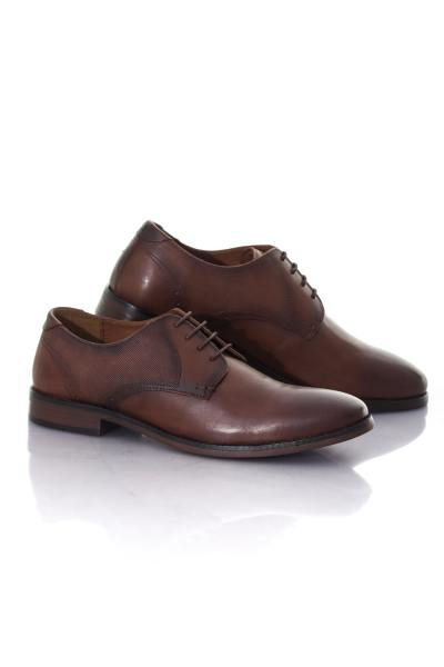 Chaussures Homme Chaussures Redskins ZALMA COGNAC