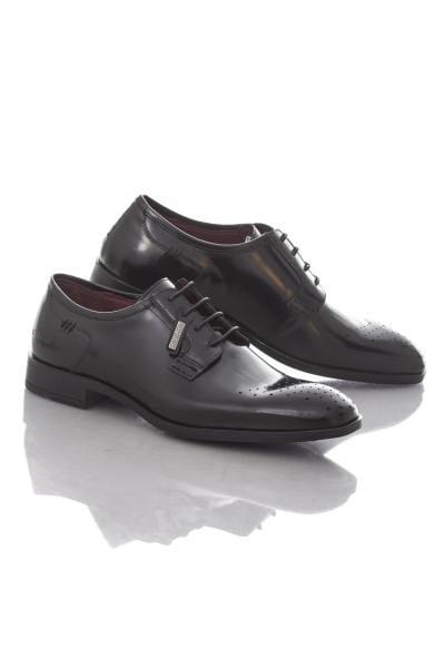 Chaussures de ville Homme Redskins noires