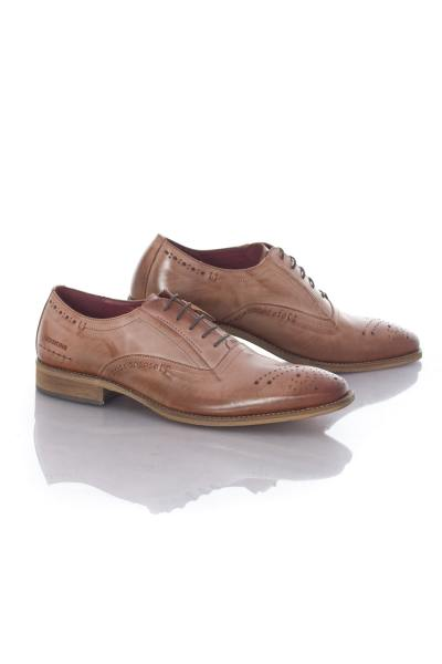 Chaussures Homme Chaussures Redskins PALINAN MARRON