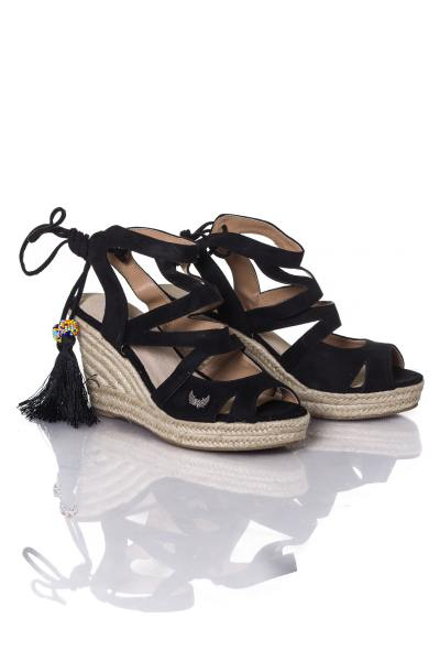 Chaussures Femme Kaporal Shoes TANAO NOIR
