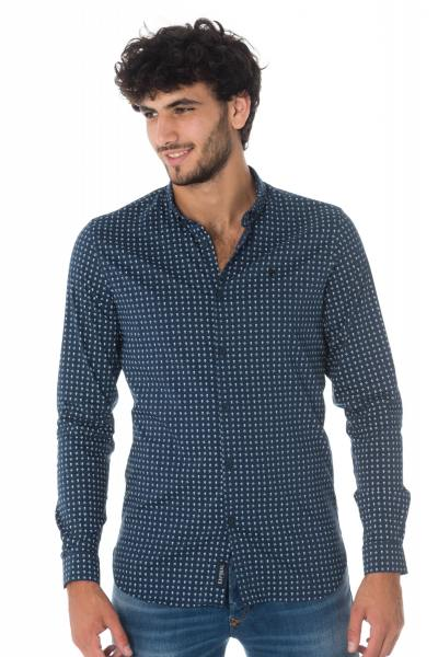 Chemise Homme Kaporal LABS BLUE US