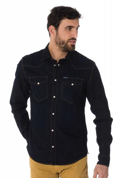 Chemise Homme Kaporal DIEGO WAR