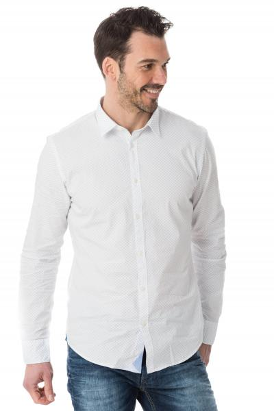 Chemise Homme Scotch and Soda 136301 220