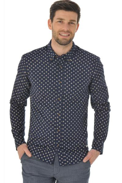 Chemise Homme Scotch and Soda 130702 D