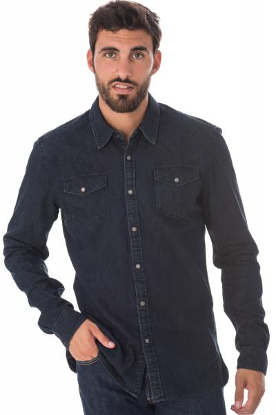 Chemise Homme Scotch and Soda 132343 / 51