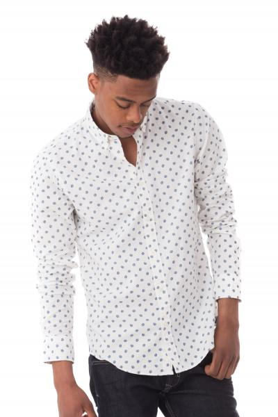 Chemise homme Scotch and Soda              title=