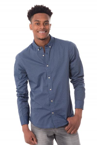 Chemise Homme Scotch and Soda 136322 0219