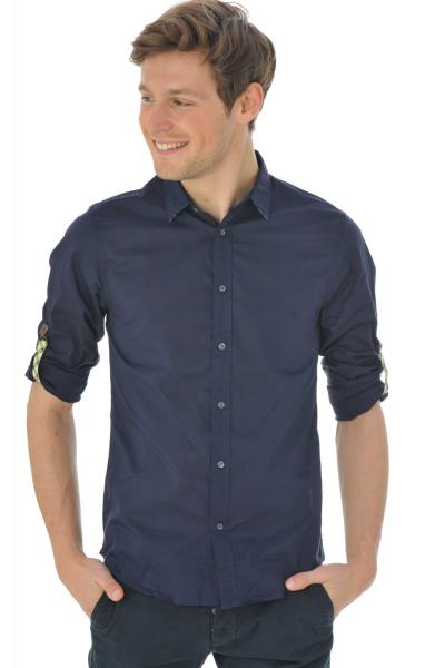 Chemise Homme Scotch and Soda 130711 58