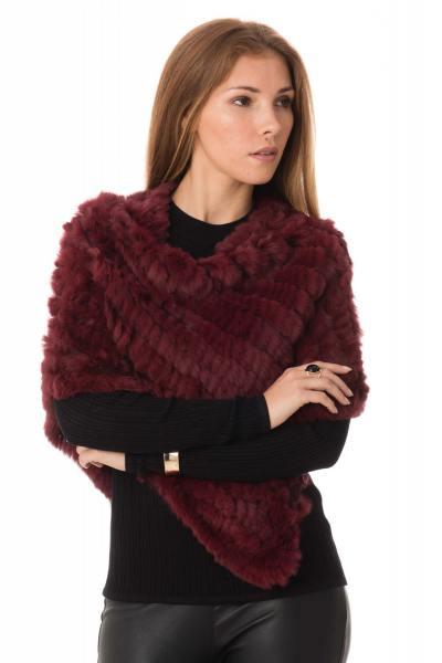Fourrure Femme Oakwood DAVOS PORTO 0630