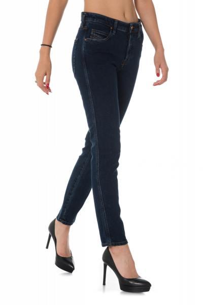 Damen Jeans von Diesel mit Skinny Schnitt              title=