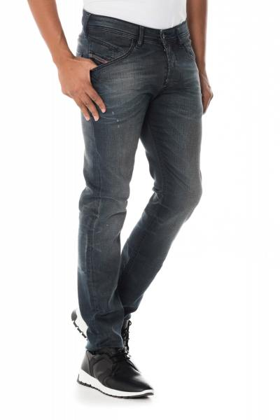 Jean Homme Diesel BELTHER 0684P 00S4IP