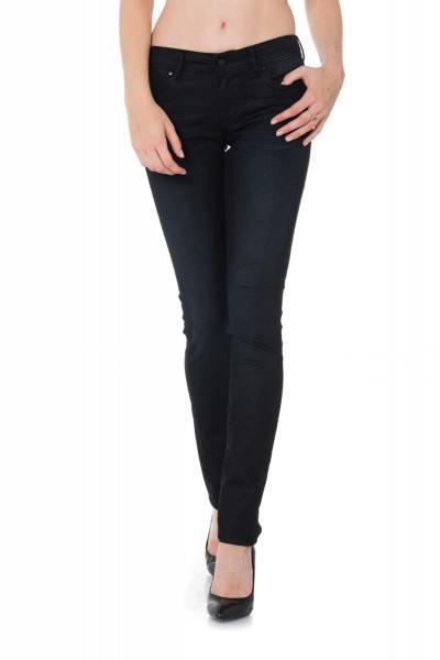 Beschichtete Damen Jeans von Kaporal