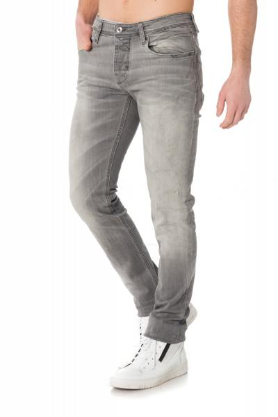 Jean Homme Redskins HAMMON 2 HEAVY GREY USED