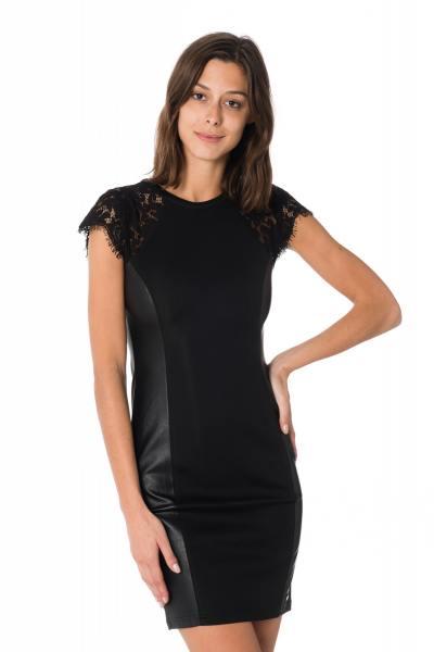 Jupe/Robe Femme Kaporal GRACE BLACK