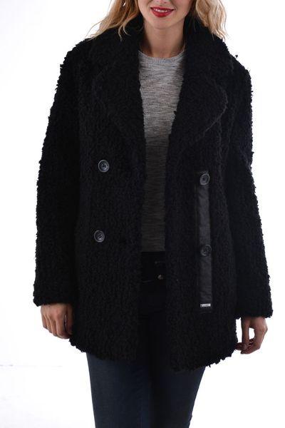 Manteau Femme Oakwood COSY NOIR 501