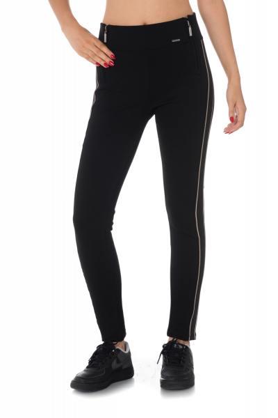 Pantalon Femme Kaporal GRIFF BLACK